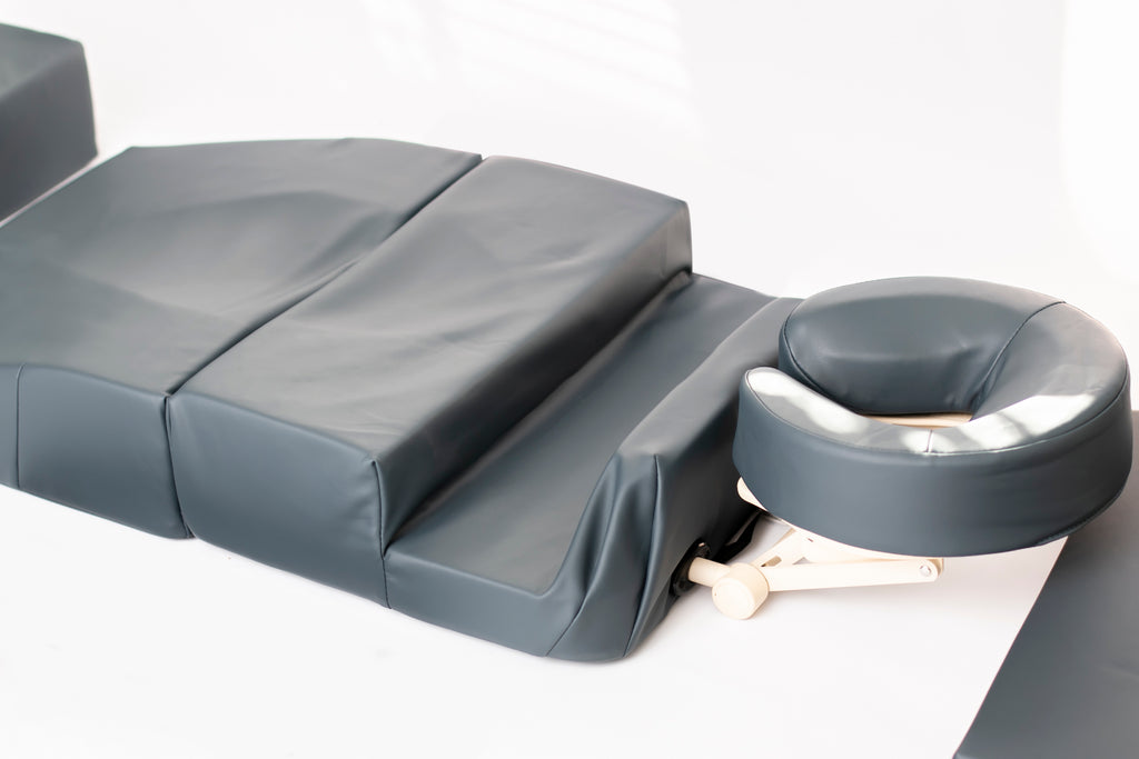 Vitrectomy Face Down Cushion