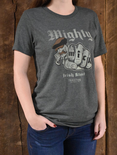 Mighty Mick T-Shirt