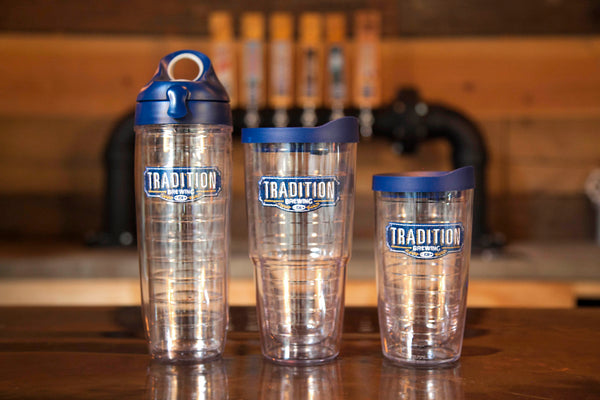 Tradition Tervis Tumbler