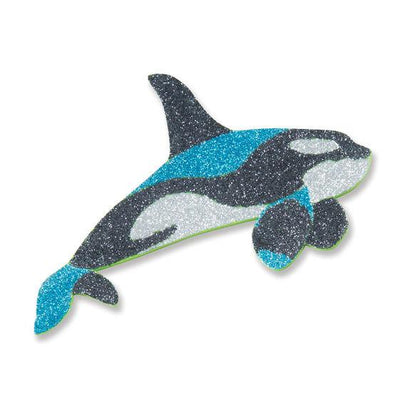 Ocean Foam Stickers by Melissa and Doug - Little Marshans