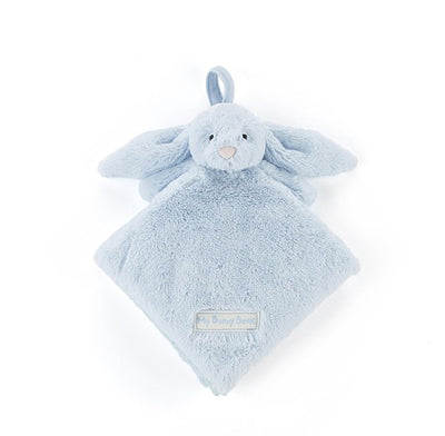 My Blue Bunny Book