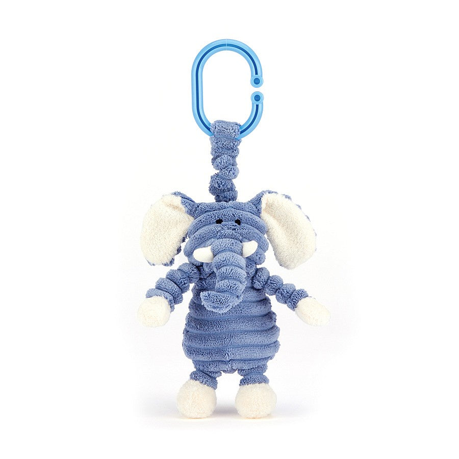 Cordy Roy Baby Elephant Jitter - Little Marshans