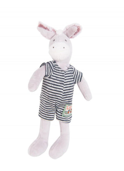 Little Barnabe the Donkey by Moulin Roty - Little Marshans