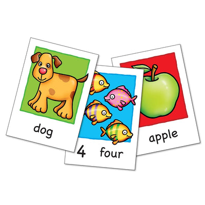 Little Marshans:Flashcards: