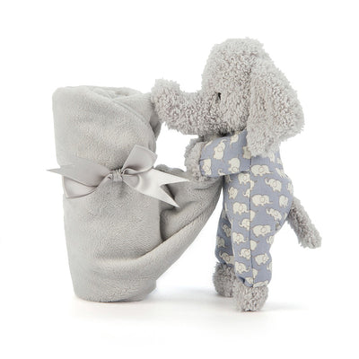 Bedtime Elephant Soother - Little Marshans