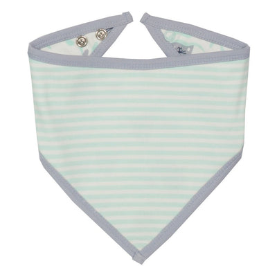 Seal bandana bib by Kite - Little Marshans