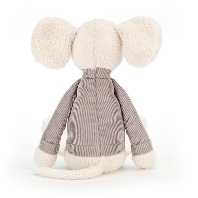Jumble Mouse by Jelly Cat - Little Marshans