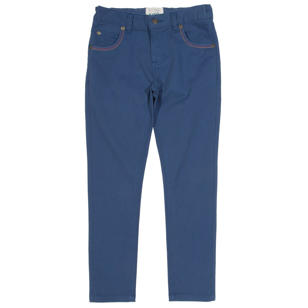 Little Marshans:Slim fit jeans: