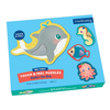 Under The Sea Touch & Feel Puzzle