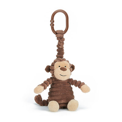 Cordy Roy Baby Monkey Jitter - Little Marshans