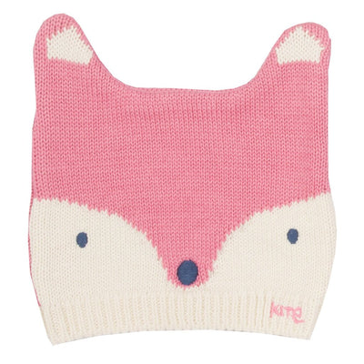 Foxy rose hat by Kite - Little Marshans