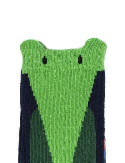 Croc Sock - Little Marshans