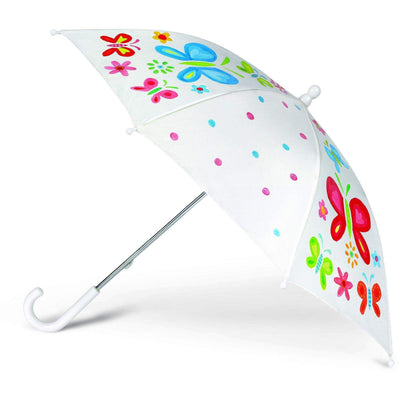 Design Your Own Umbrella - Little Marshans