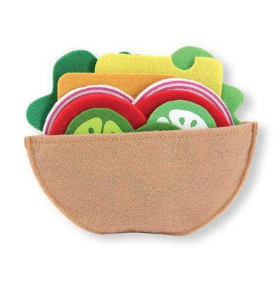 Felt Play Food - Sandwich Set - Little Marshans
