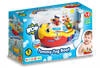Tommy Tug Boat by Wow Toys - Little Marshans