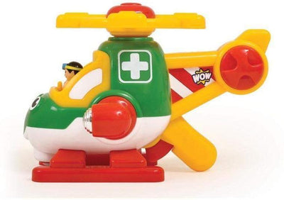 Little Marshans:Harry Copter's Animal Rescue: