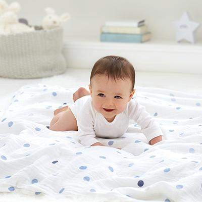 Jungle Jam 4Pk Classic Swaddles by Aden & Anais - Little Marshans