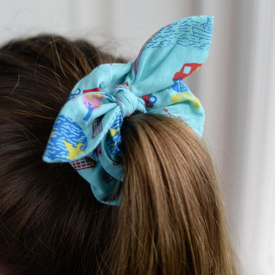 London Scrunchie by Piccalilly - Little Marshans
