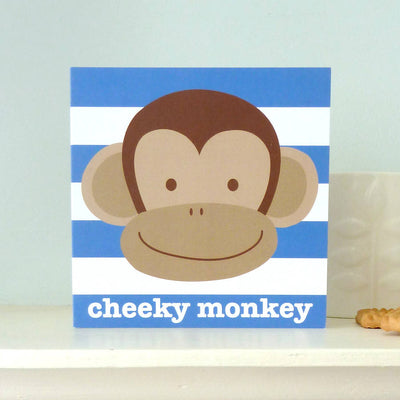 Cheeky Monkey - Little Marshans