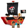 Little Marshans:Little Capt'n Pirate Boat: