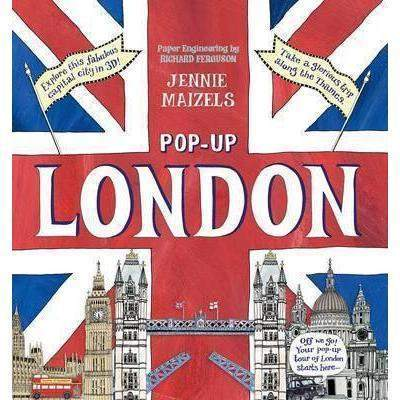 Little Marshans:Pop-Up London:
