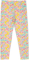 Little Marshans:Posy Leggings: