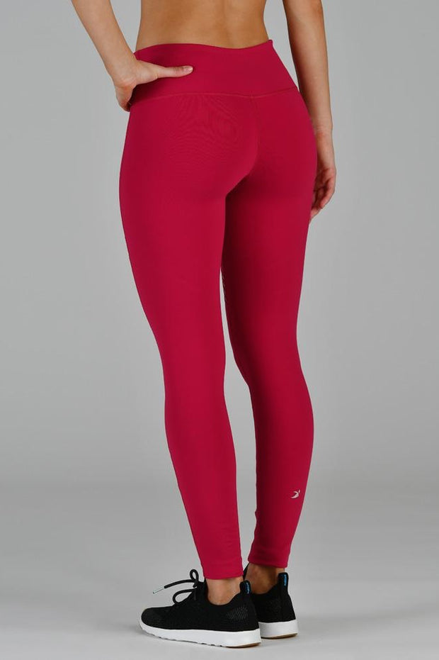 Advance Legging - 444 Evergreen
