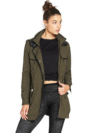 All Day Parka - 444 Evergreen