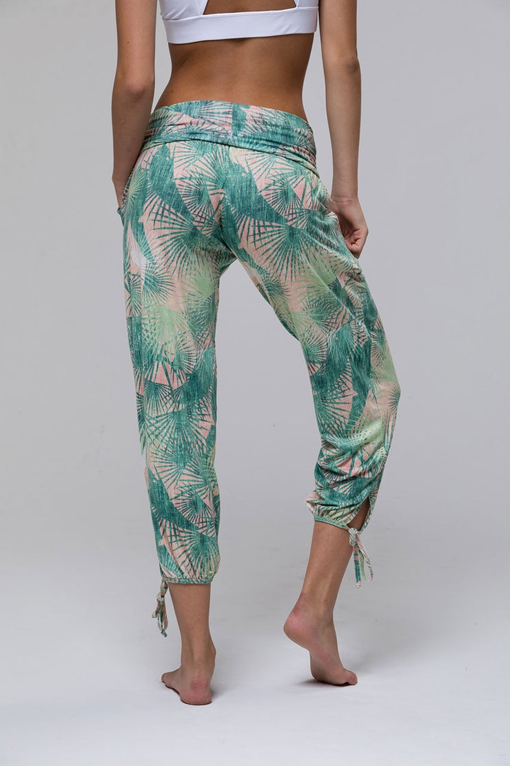 Gypsy Pant - 444 Evergreen