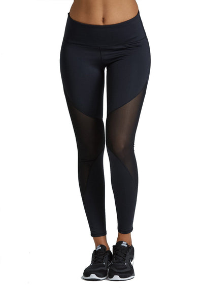 Mila Legging - 444 Evergreen