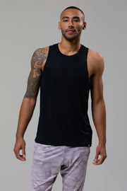 Muscle Tank - 444 Evergreen