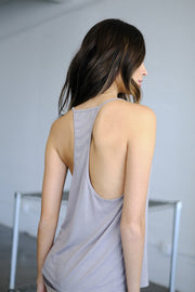Melrose Tank Top - 444 Evergreen