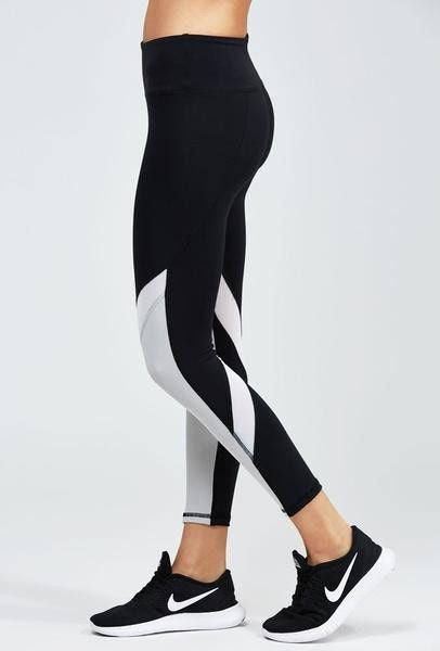 Zoe Legging - 444 Evergreen