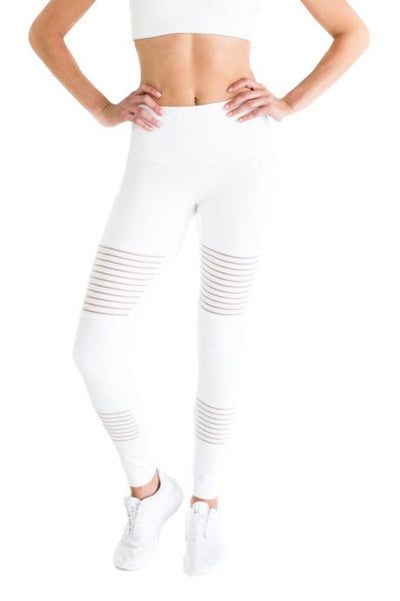 Stripe Out Tight - 444 Evergreen