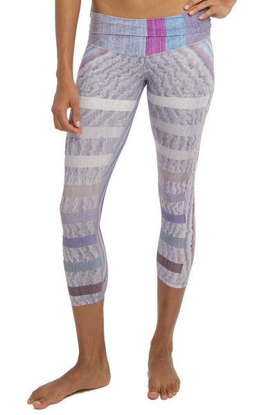 Zulu Beachcomber Legging - 444 Evergreen
