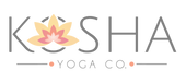 Kosha Yoga Co. Logo