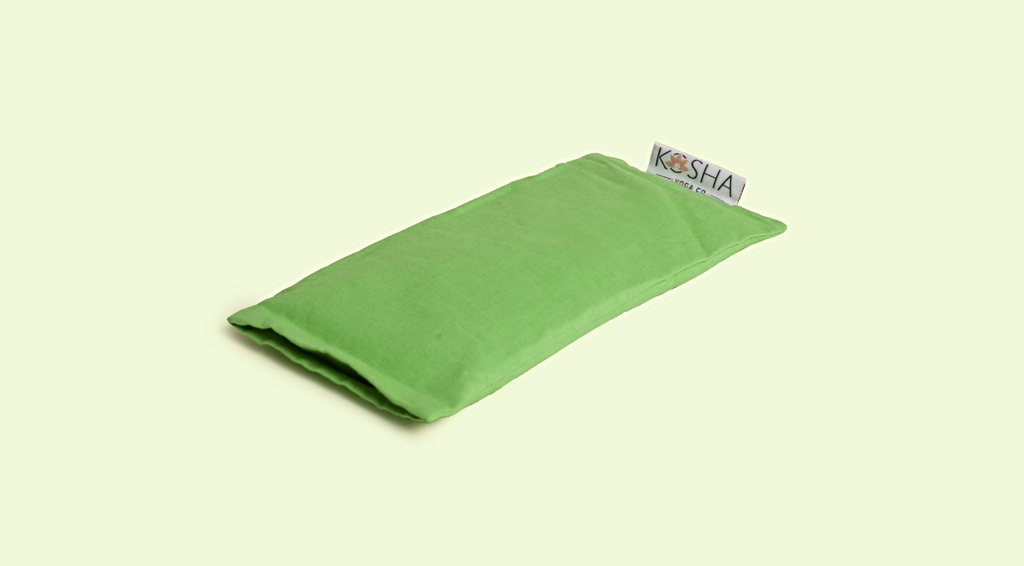 kosha yoga co_eye pillow