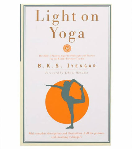 Kosha Yoga Co top best yoga books