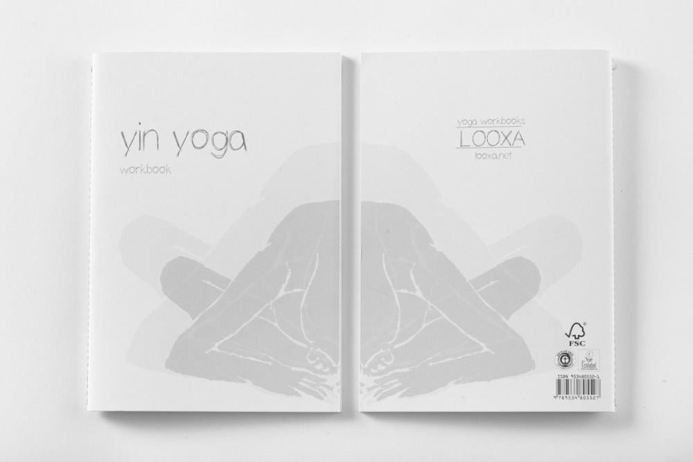 Yoga Journals By Looxa