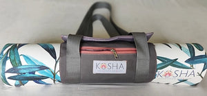 Kosha Yoga Co_Yoga Bag_Yoga Sling