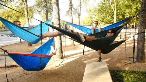 Hammock Party