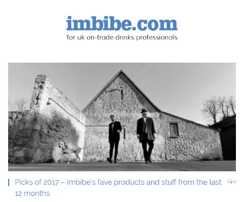 Imbibe 2017 Picks