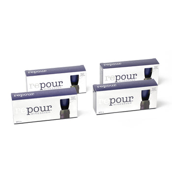 4-Pack of Repour Set (Four 4-packs)