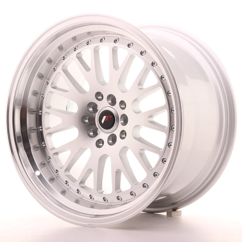 Japan Racing JR10 18x10.5 ET25 5x100/120 MachinedS