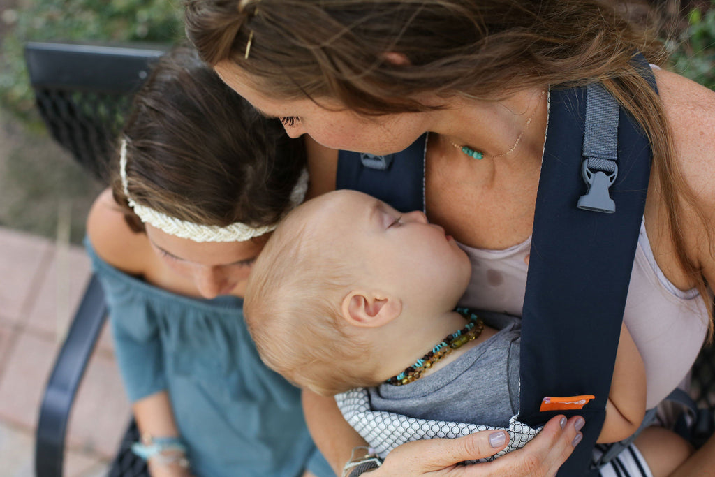 Benefits of Joining a Baby Wearing Support Group: Beco Baby Carriers Becommunity