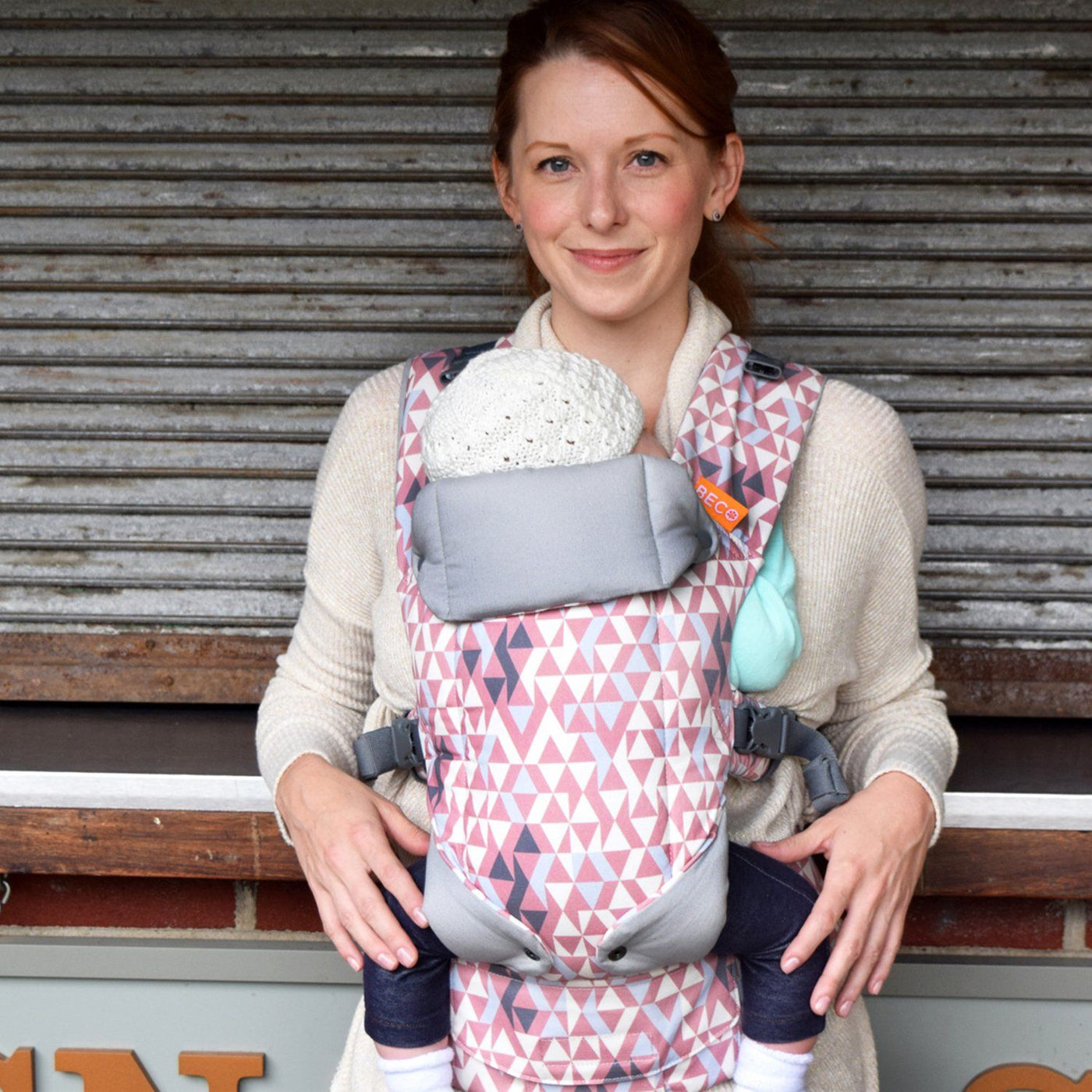 a3d6299b1ec Beco Gemini Baby Carrier - best baby carrier for dads and petite moms.