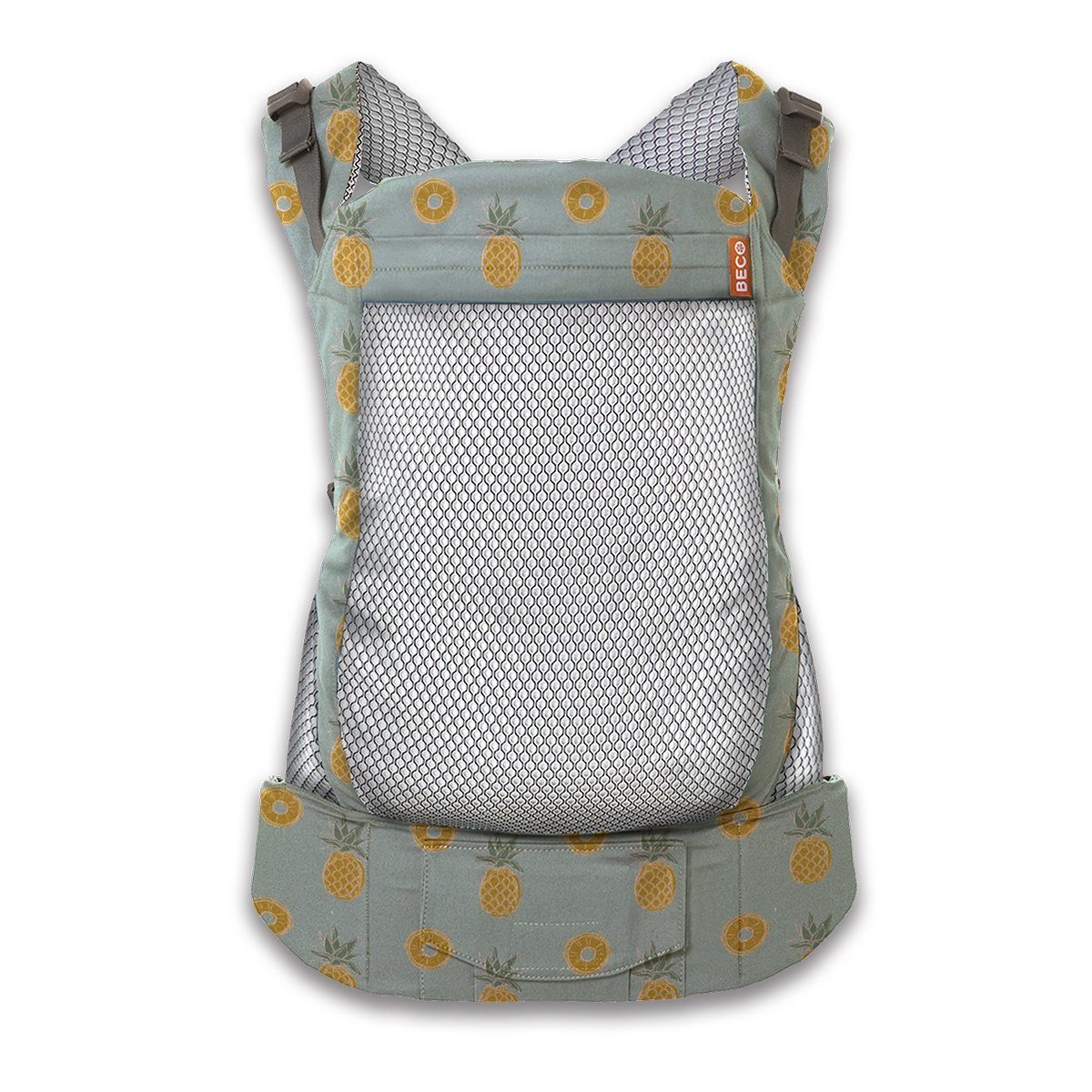 Beco Toddler Cool Pineapples