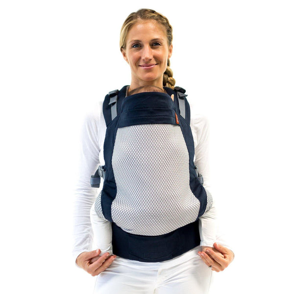 Beco Toddler Baby Carrier Cool Navy