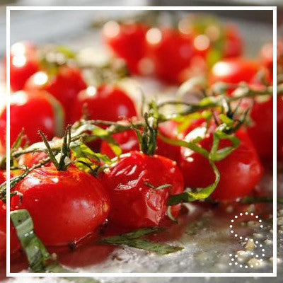 Roasted Vine Tomatoes