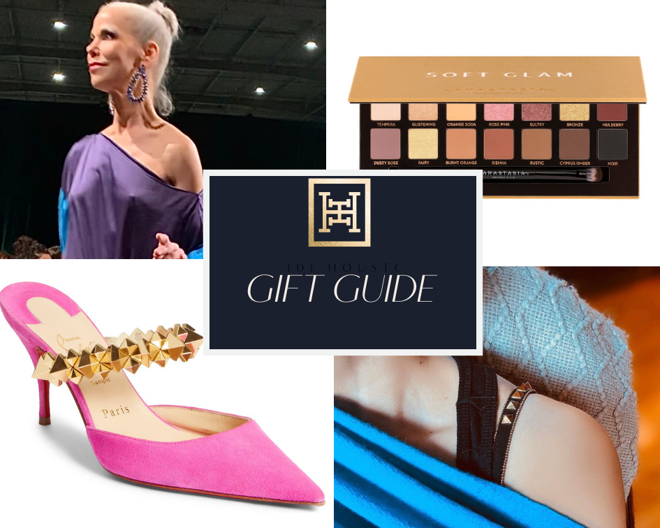 A few of our favorite things!  Our 2019 Gift Guide